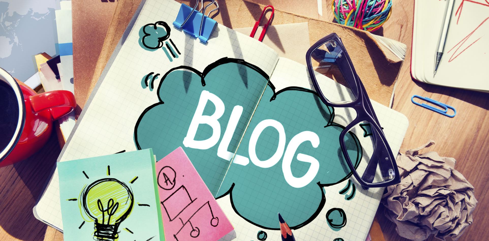 Por Qué Un Blog?